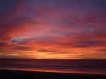Redondo Beach Avenues Sunset, Jim Caldwell