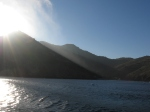 Catalina Island, trip from Redondo Beach
