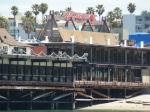 Redondo Beach Pier Restaurants, El Torito, Jim Caldwell