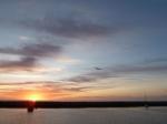 King Harbor Sunset Redondo Beach, Jim Caldwell