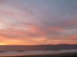 Redondo Beach to Malibu sunset, Jim Caldwell