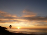 Redondo Beach to Palos Verdes Sunset, Jim Caldwell