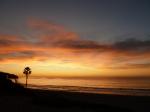 Redondo Beach to Palos Verdes sunset, Jim Caldwell