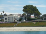 Redondo Beach Veterans Park, Jim Caldwell