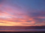 Redondo Beach to Malibu Sunset, Jim Caldwell