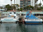 Redondo Beach fishing, King Harbor fishing, Jim Caldwell