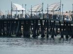 Redondo Beach Pier, Jim Caldwell
